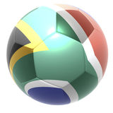 Soccer world championship. Digital visualization: soccer world championship royalty free illustration