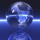 Soccer world championship Stock Photography