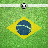 Soccer World Cup Royalty Free Stock Photo