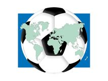 Soccer World Stock Images