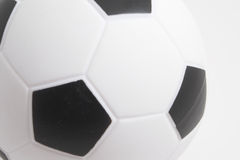 Soccerball Royalty Free Stock Image