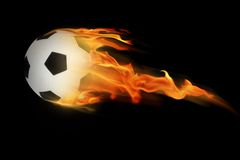 Soccerball Royalty Free Stock Photos