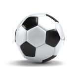Soccerball Royalty-vrije Stock Foto