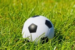 Soccerball Στοκ Φωτογραφία