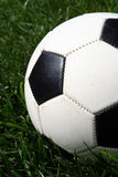 Soccerball Images stock