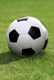 Soccerball. For champions Royalty Free Stock Photos