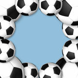 Soccerball Stock Images