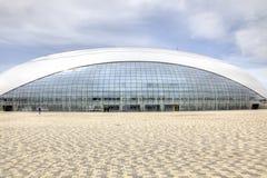 Sochi Área olímpica Imagens de Stock Royalty Free
