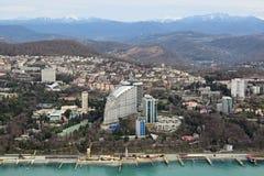 Sochi Obraz Royalty Free