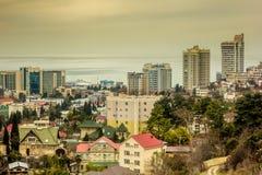 Sochi Fotografía de archivo libre de regalías