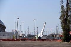 Sochi imagens de stock royalty free