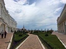 Sochi royaltyfria foton