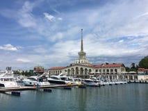 Sochi Στοκ Φωτογραφία