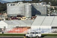 Sochi Autodrom Imagen de archivo