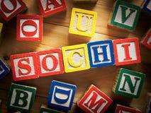 Sochi Stock Photography