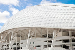 Sochi Fisht Olimpijski stadium Fotografia Royalty Free