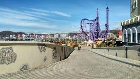 Sochi park Zdjęcia Stock
