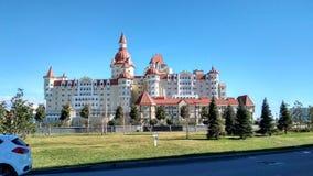 Sochi park Zdjęcia Royalty Free