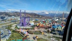Sochi park Zdjęcie Stock