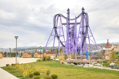 Sochi park Royalty Free Stock Photography