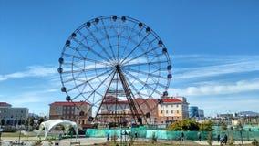 Sochi park Royalty Free Stock Photo