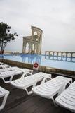 Sochi pejzaż miejski Zdjęcia Royalty Free