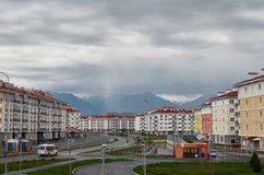Sochi. Russia Stock Images