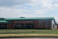 Société humanitaire du Missouri photos stock