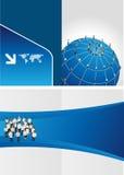 Sociaal netwerk. Royalty-vrije Stock Fotografie