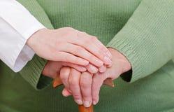 Social care Stock Photos