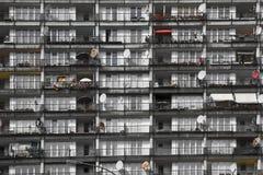 Social housing Stock Photos