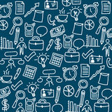Social icons Royalty Free Stock Image