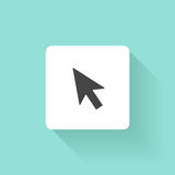 Social media icon Royalty Free Stock Images