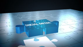 Social media jigsaw falling into place