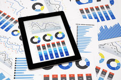 Social Media Marketing Royalty Free Stock Image