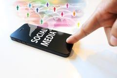 Social media royalty free stock images