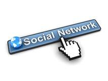 Social network Stock Photos