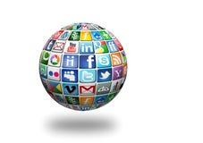 Free Social Network Royalty Free Stock Photos - 36645538