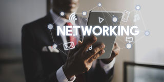 Social Networking Global Communications Technology Connection Co. Ncept royalty free stock photos