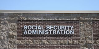 Social Security Administration. The United States Social Security Administration is an independent agency of the U.S. federal government that administers Social royalty free stock images
