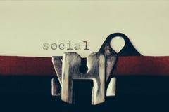 Social Stock Photos