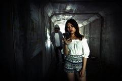 Sociala frågor, Stalker arkivbilder