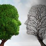Sociale Ecologie vector illustratie