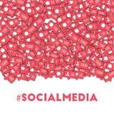 socialmedia. Stock Photos