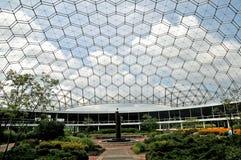 Sociedad americana para el complejo de oficinas de los metales Foto de archivo libre de regalías