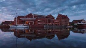 Sociedad filarmónica de Gdansk