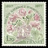 Sociedade hortícola nacional Foto de Stock Royalty Free