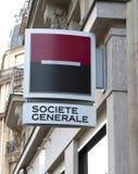 Societe Generale Royalty Free Stock Image