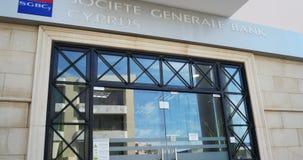 Societe Generale w Cypr zbiory
