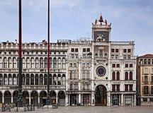 Socio unico di Venezia Marco A Immagine Stock Libera da Diritti